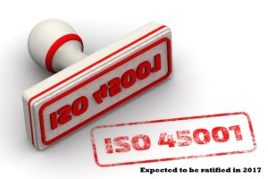 ISO 45001 - Occupational Health and Safety Management Standard
